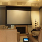 Busch Home Theater Marin Home Theater Project
