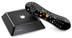 TiVo Mini Save 100 dollars