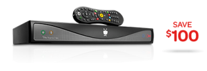 TiVo Roamio PRO DVR Save 100 dollars