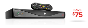 TiVo Roamio Plus DVR Save 75 dollars