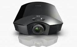 Sony VPL-VW1100ES pic