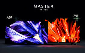 sony master series z9f