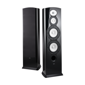 Revel F228Be Loud speakers